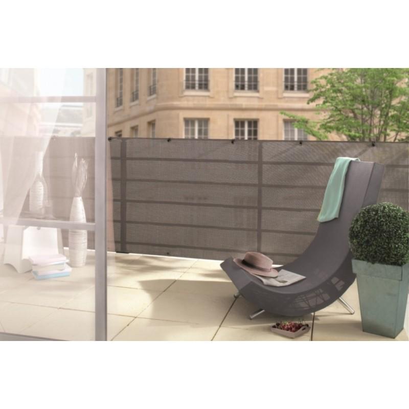 manhattan 1m x 5m avec illets de fixation. Black Bedroom Furniture Sets. Home Design Ideas